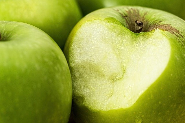 GMO Apples Hit Marketplace