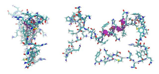 Pills, Peptides, & Proteins